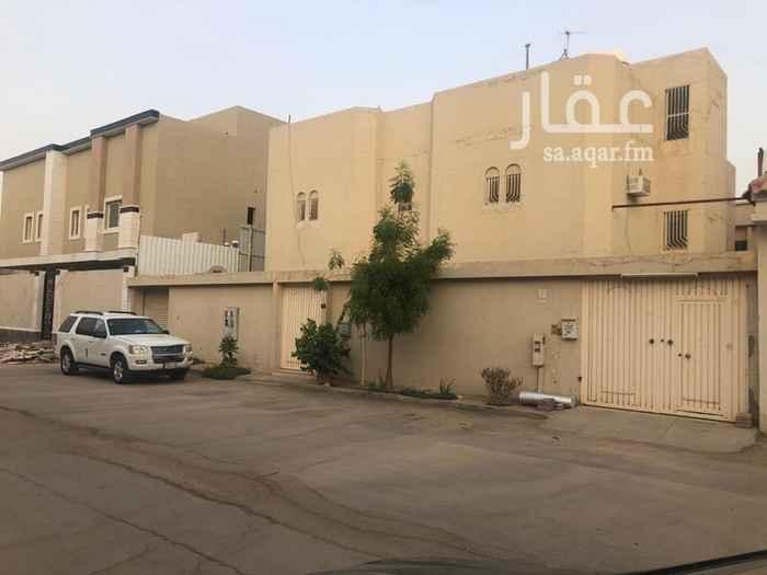 فيلا للبيع في شارع العرضية ، حي الاندلس ، الرياض ، الرياض