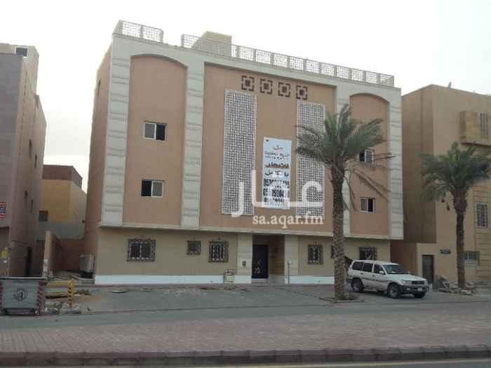 عمارة للإيجار في شارع الجبل الصغير ، حي النخيل ، الرياض