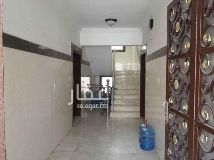 شقة للإيجار في شارع عبدالرحمن الظفري ، حي السليمانية ، الرياض