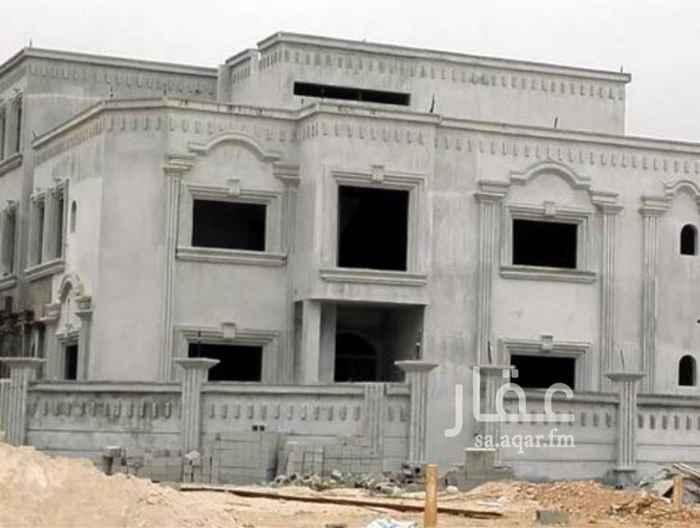 فيلا للبيع في شارع البكرات ، حي النهضة ، الرياض