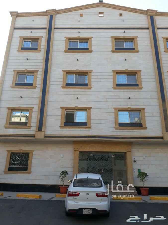 شقة للإيجار في شارع الحارث بن خزيمه ، حي النعيم ، جدة ، جدة