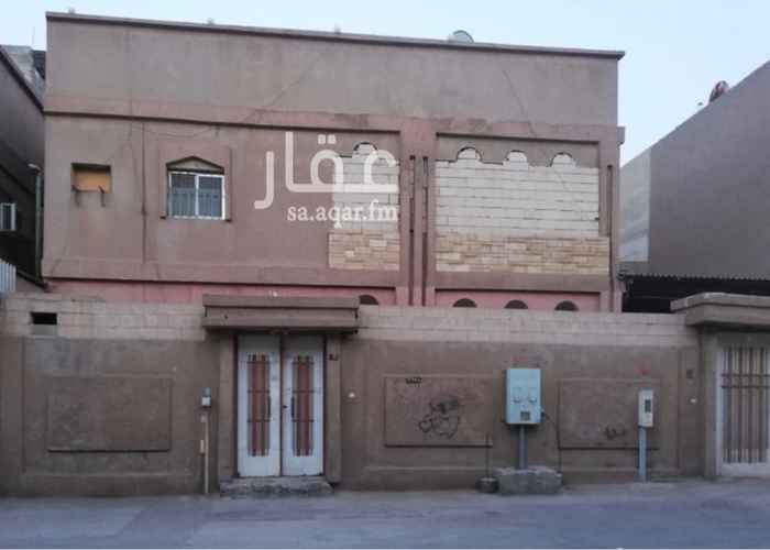 فيلا للبيع في شارع ابن جميل ، حي اليمامة ، الرياض ، الرياض