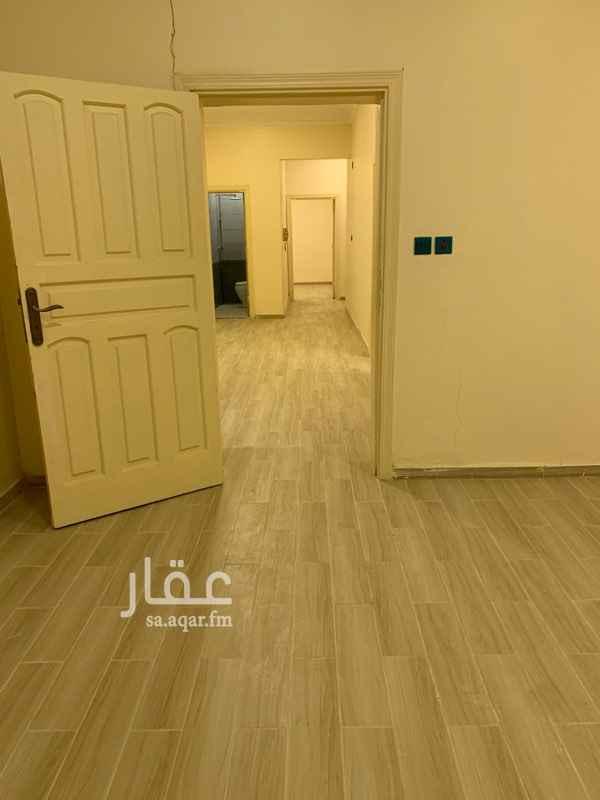 شقة للإيجار في شارع ابو سعيد الاصمعى ، حي الصفا ، جدة ، جدة