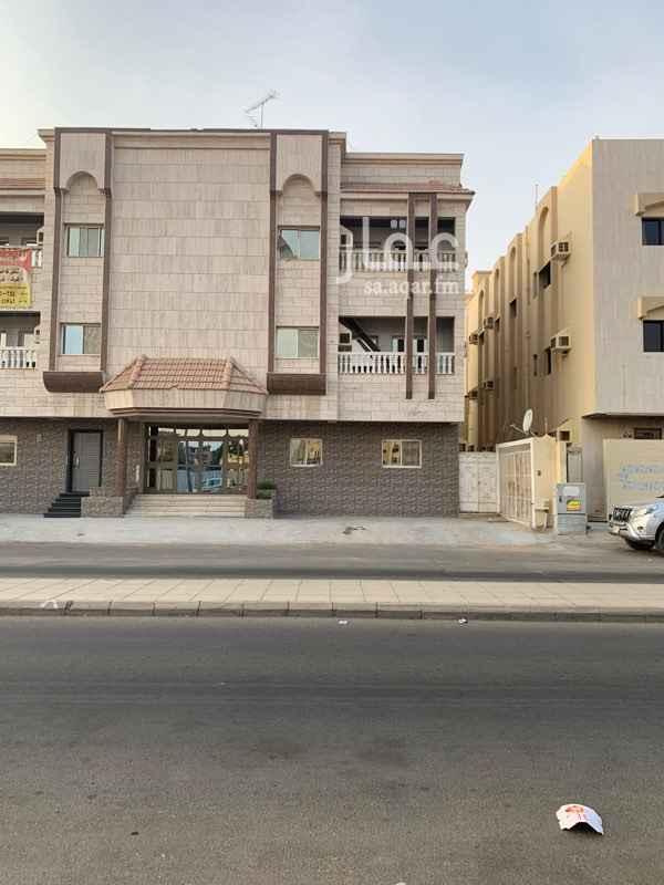 عمارة للإيجار في شارع الامير محمد بن عبدالعزيز الفرعي ، حي الصفا ، جدة ، جدة