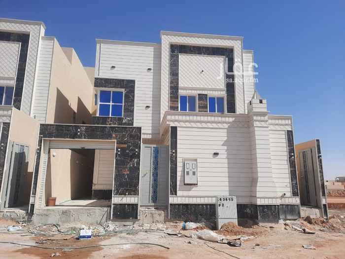 فيلا للبيع في شارع القوسة ، حي الحزم ، الرياض ، الرياض