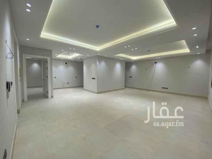 شقة للبيع في شارع خلوف ، حي قرطبة ، الرياض ، الرياض