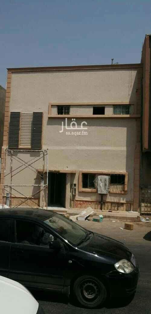 عمارة للبيع في شارع بداي بن مضيان ، حي عتيقة ، الرياض ، الرياض