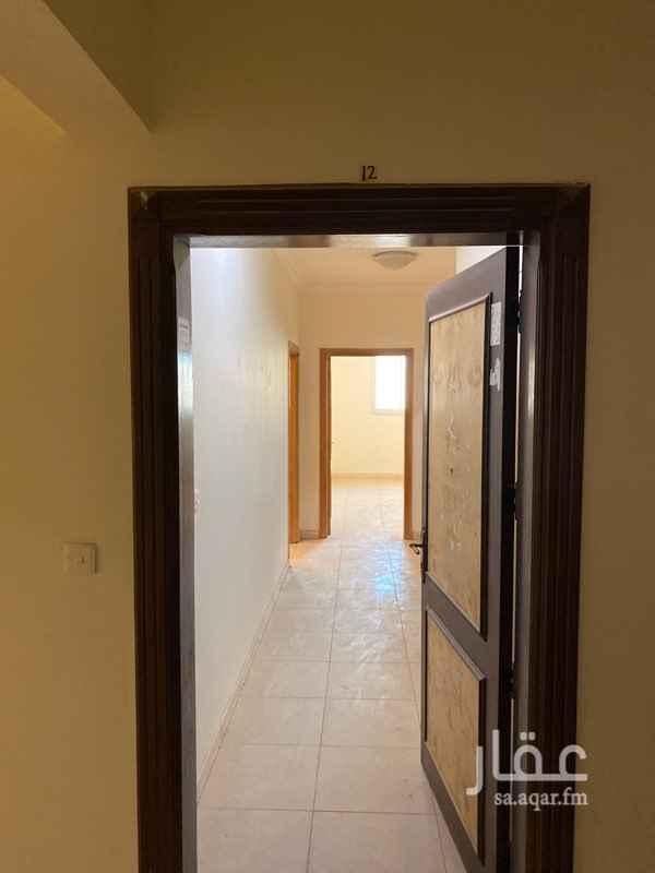 شقة للإيجار في شارع المحترمة ، حي العقيق ، الرياض ، الرياض