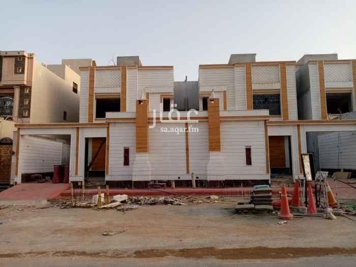فيلا للبيع في شارع ابراهيم بن الاحمدي ، حي طويق ، الرياض ، الرياض