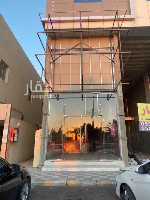 محل للإيجار في حي اليرموك ، الرياض ، الرياض