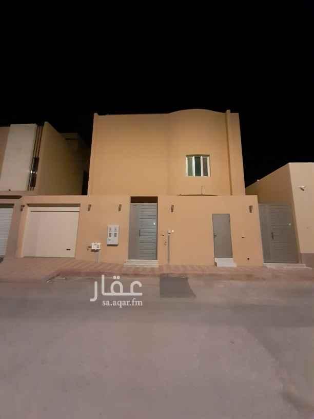 فيلا للإيجار في حي ، شارع زهير بن العلاء العبسي ، حي العارض ، الرياض ، الرياض