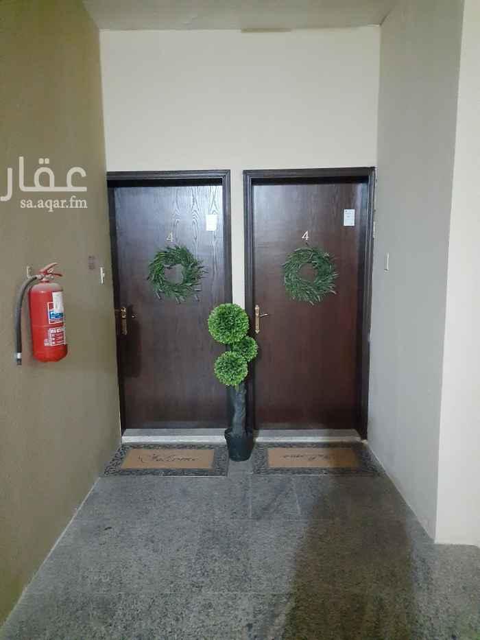 شقة للإيجار في شارع 7ب ، حي العليا ، الخبر ، الخبر