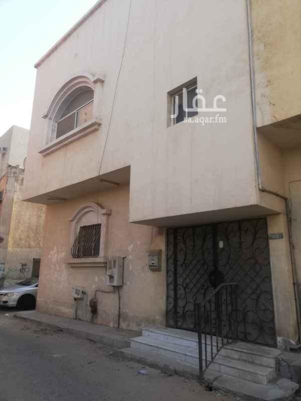 عمارة للبيع في شارع حماة الحق ، حي الجامعة ، جدة ، جدة