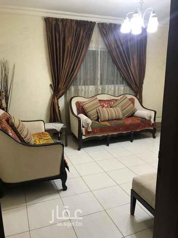 شقة للبيع في حي غرناطة ، الرياض