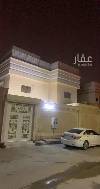 فيلا للبيع في شارع التقوى ، حي الندوة ، الرياض ، الرياض