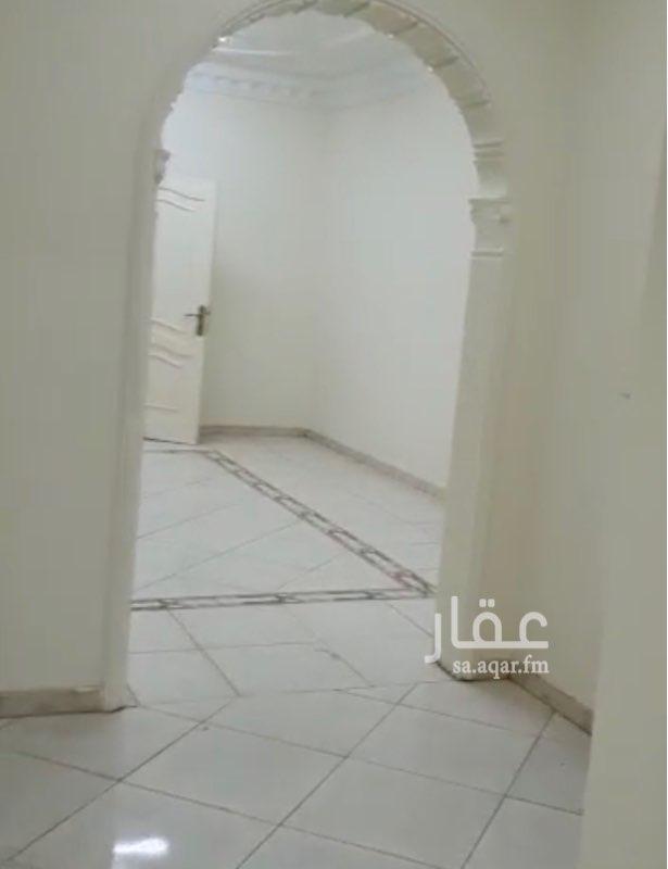 شقة للإيجار في شارع محمد سعيد ناصيف ، حي النزهة ، جدة ، جدة