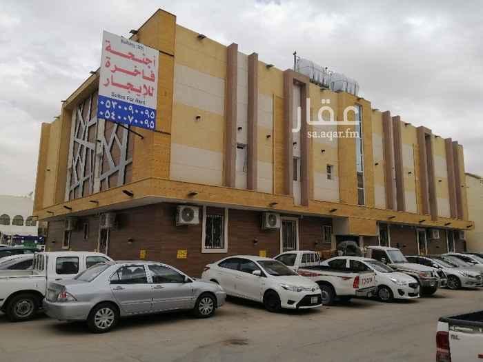 شقة للإيجار في شارع عبدالرحمن الشيبي ، حي العليا ، الرياض ، الرياض
