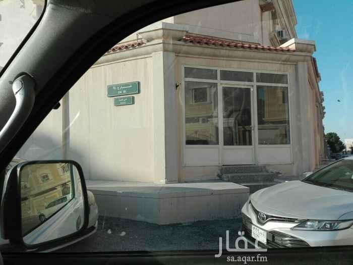 دور للإيجار في شارع عمرو بن الحمام الأنصاري ، حي طيبة ، الدمام ، الدمام