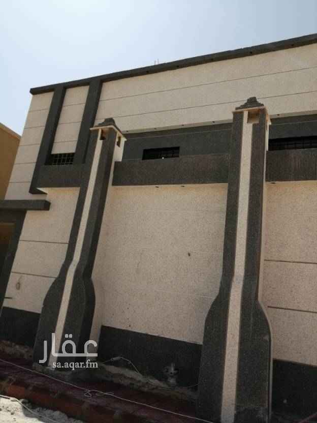 فيلا للبيع في شارع الدوحة ، حي هجرة لبن ، الرياض