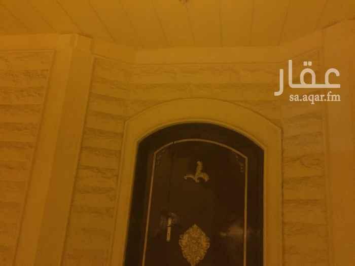 فيلا للبيع في شارع الجائزة ، حي هجرة لبن ، الرياض