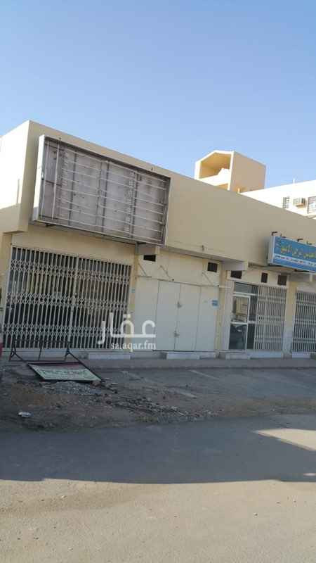 محل للبيع في حي الحزم ، الرياض