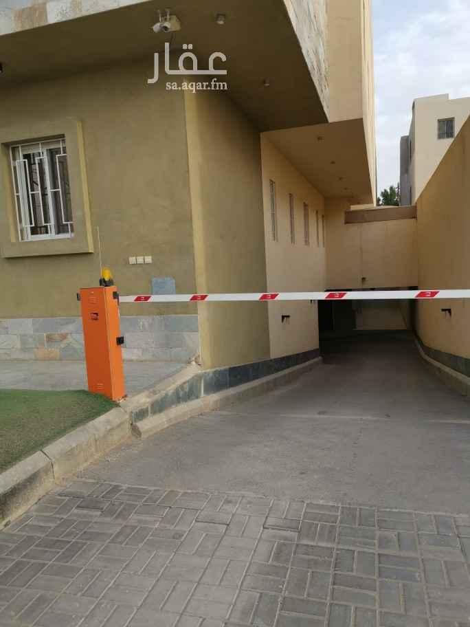 شقة للإيجار في شارع مليحة ، حي قرطبة ، الرياض ، الرياض