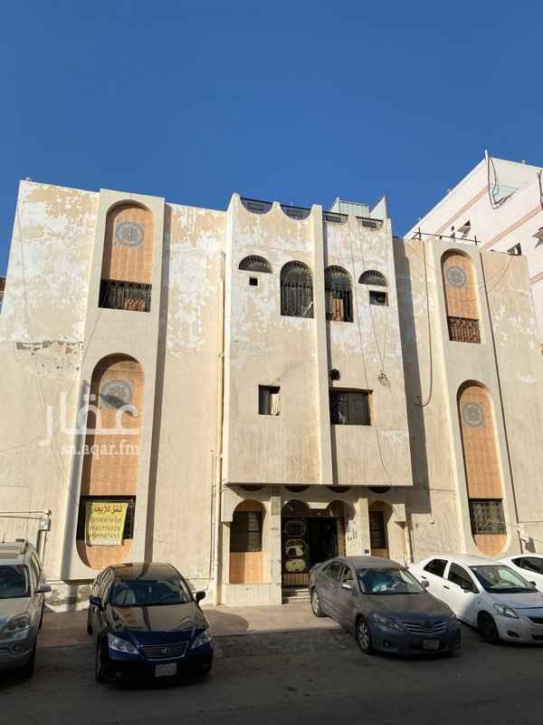 عمارة للإيجار في حي البوادي ، جدة ، جدة