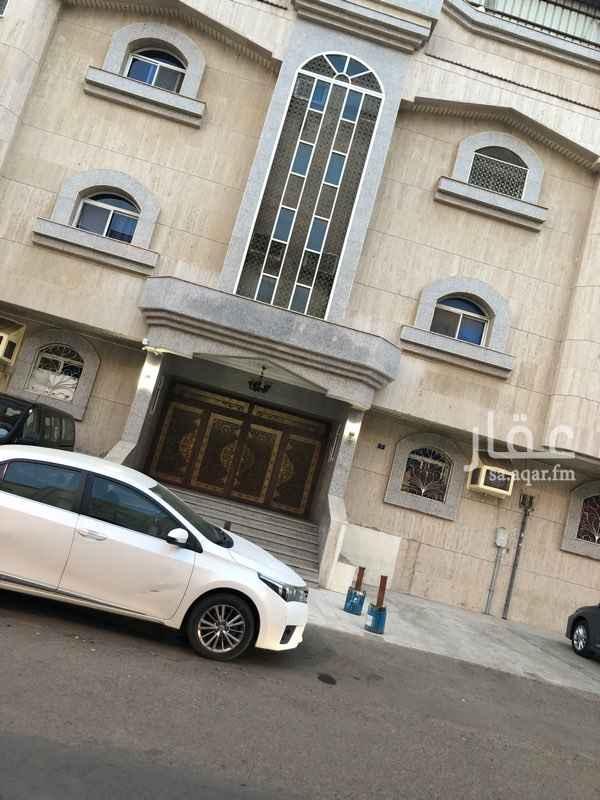 شقة للإيجار في شارع الخالدة بنت عبدالمطلب ، حي الفيحاء ، جدة