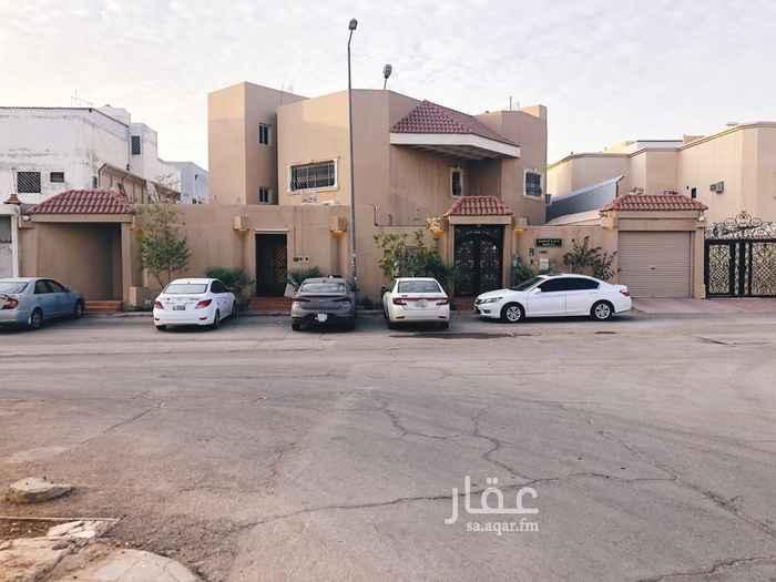 فيلا للبيع في شارع المصياد ، حي الخليج ، الرياض