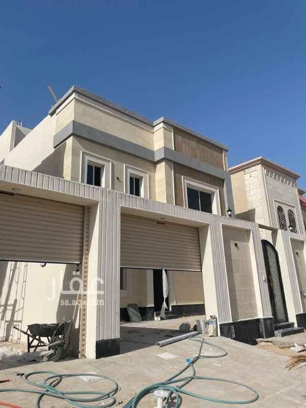 فيلا للبيع في شارع 5هـ ، حي الصواري ، الخبر ، الخبر