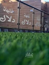 استراحة للإيجار في شارع الدائري الاوسط ، حي القرينية ، جدة ، جدة