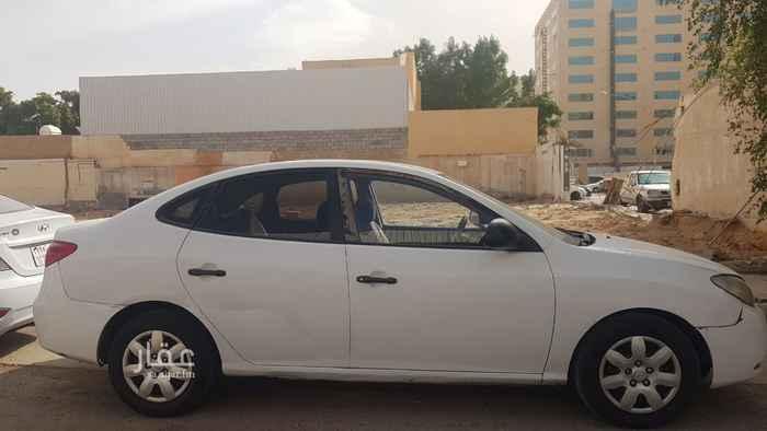 أرض للبيع في شارع تهامة ، حي الضباط ، الرياض ، الرياض