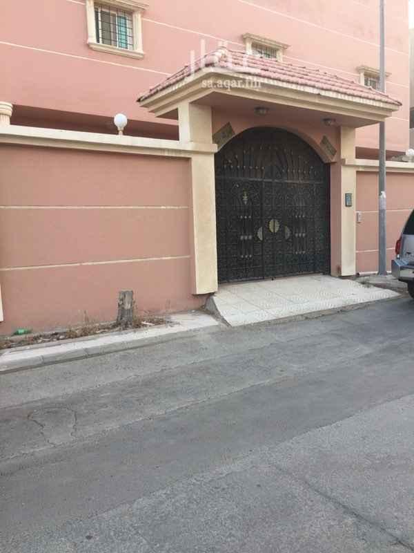 دور للإيجار في طريق الملك عبدالعزيز ، حي المرجان ، جدة ، جدة