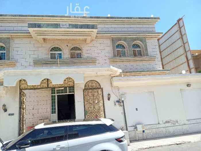 شقة للإيجار في شارع أبي القاسم السلمي ، حي البساتين ، جدة ، جدة