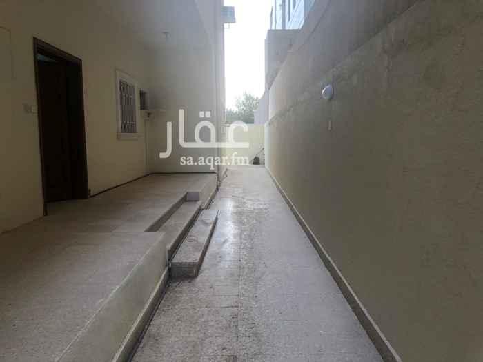 دور للإيجار في شارع ابيض البارقي ، حي البساتين ، جدة ، جدة