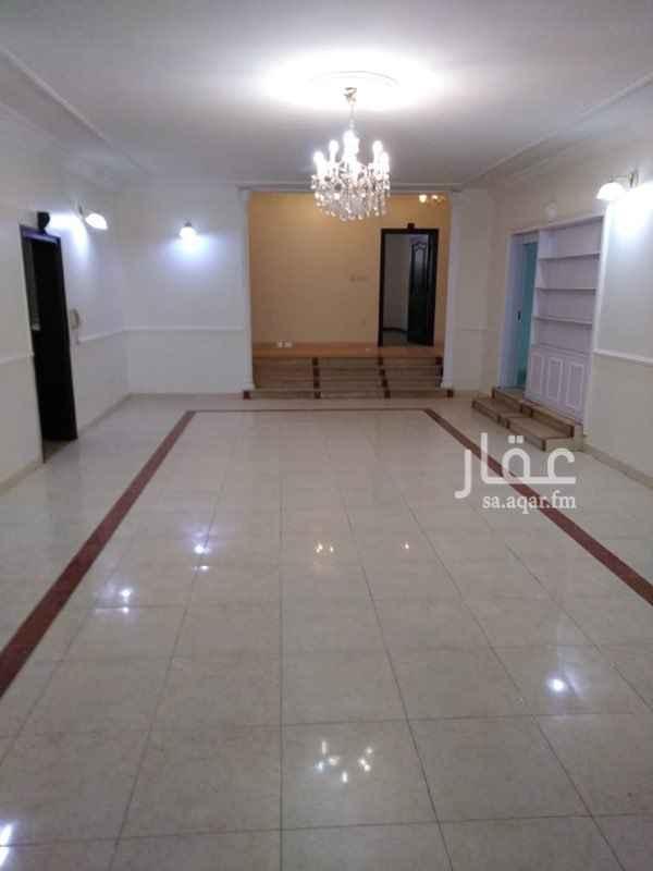 دور للإيجار في شارع عبدالله المقفع ، حي البساتين ، جدة ، جدة