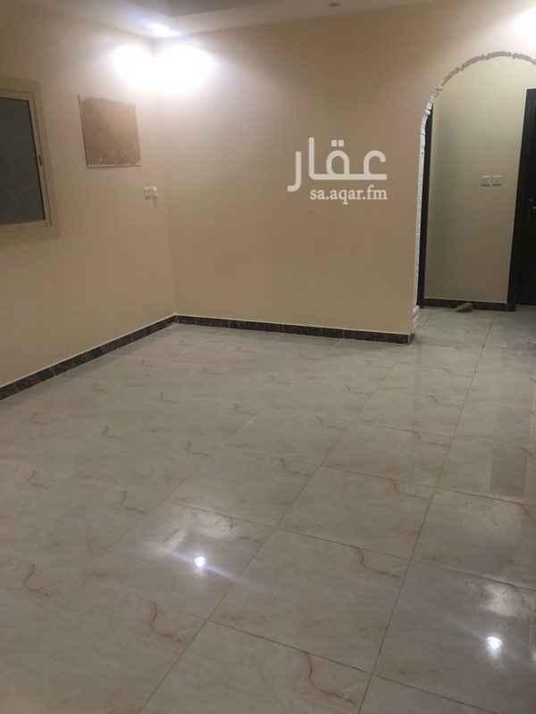 شقة للإيجار في شارع اجوص بن حكيم بن عمير ، حي وعيرة ، المدينة المنورة