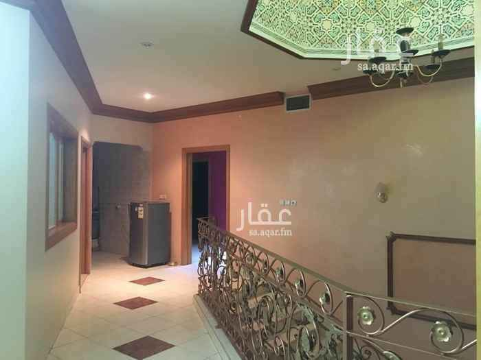 فيلا للبيع في شارع اركان ، حي الخزامى ، الرياض ، الرياض