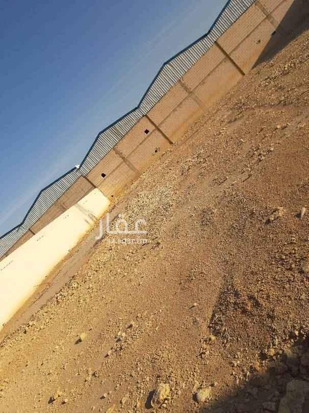 مستودع للإيجار في شارع الصفا ، الرياض