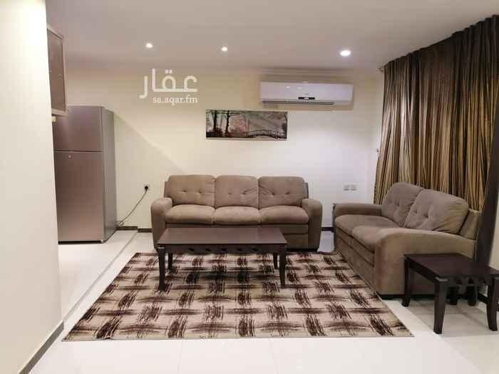 شقة للإيجار في شارع ابن ابي البر ، حي العليا ، الرياض