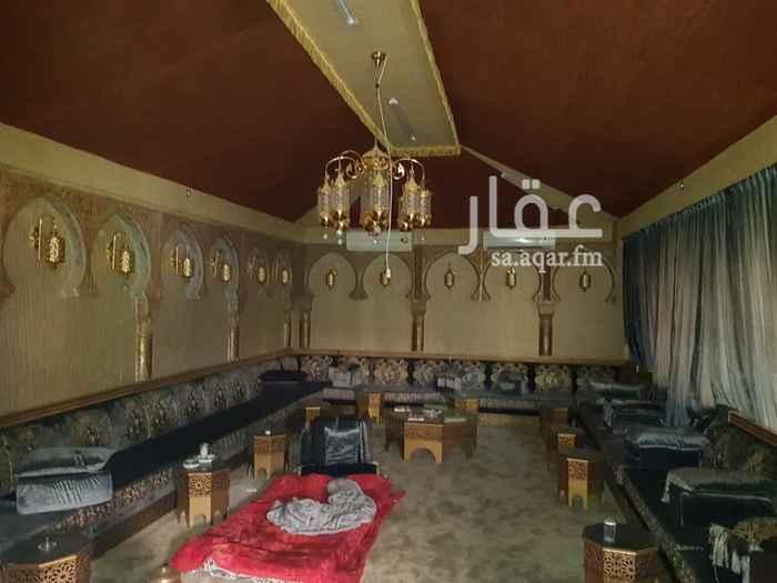 فيلا للبيع في شارع ابي اسلام ، حي النهضة ، الرياض ، الرياض