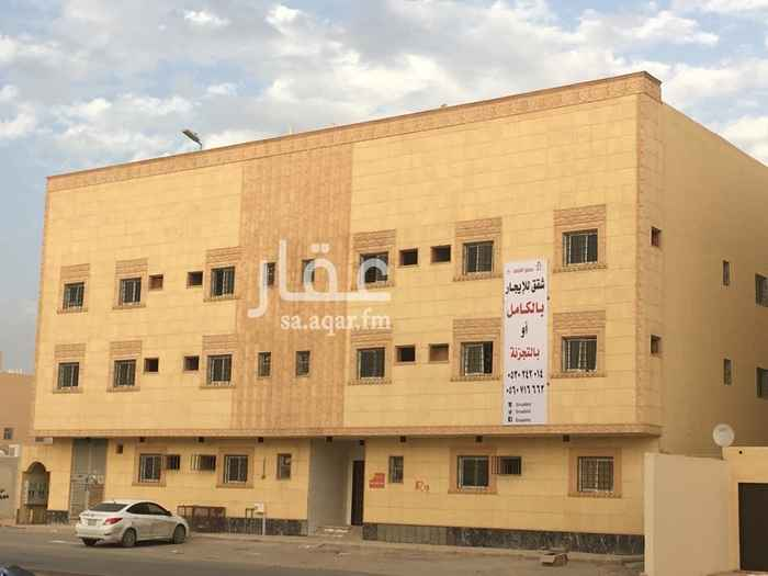 شقة للإيجار في شارع عقبه بن عثمان بن خلده, العوالي, الرياض