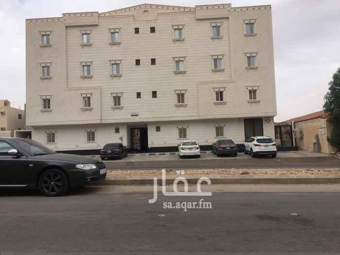 شقة للإيجار في شارع وعلة ، حي ظهرة لبن ، الرياض