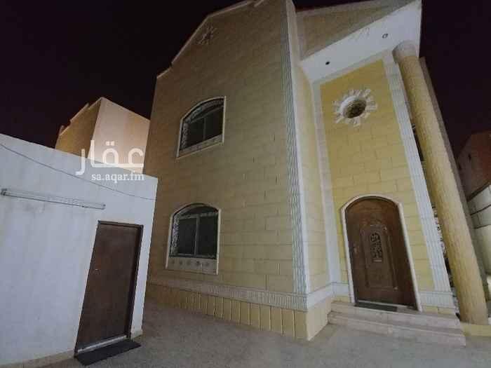 فيلا للبيع في شارع البيان ، حي الفيحاء ، الرياض ، الرياض