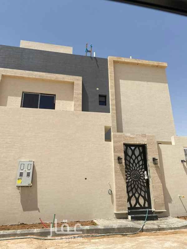فيلا للبيع في شارع حمزه الهاشمي ، حي النرجس ، الرياض ، الرياض