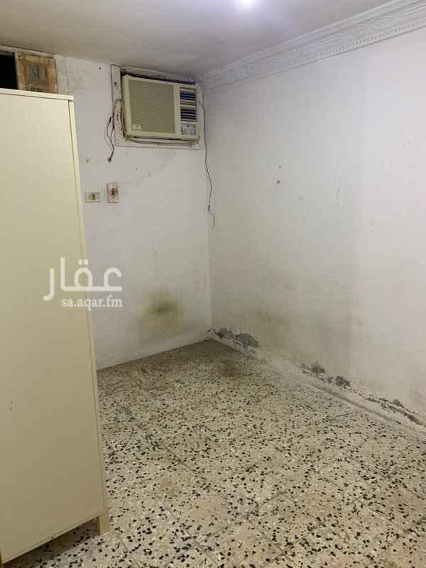 غرفة للإيجار في شارع عبدالله بلخير ، حي الروضة ، جدة ، جدة