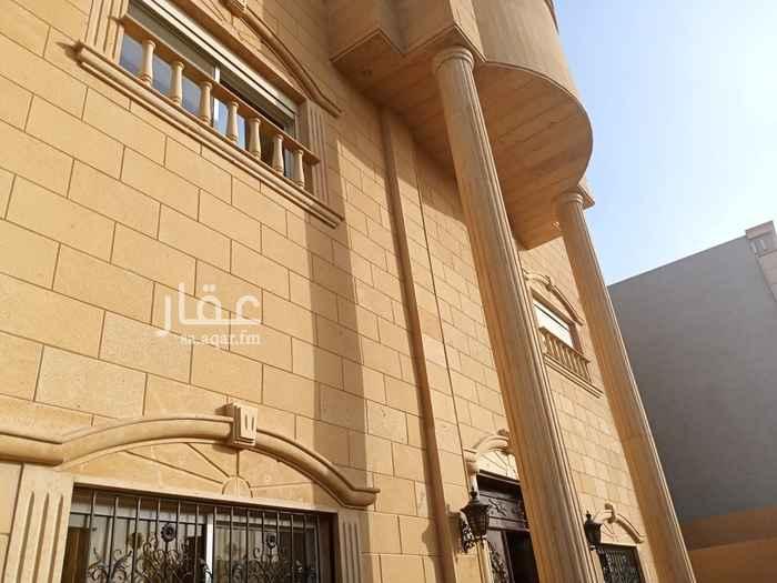 فيلا للبيع في شارع صيدا ، حي حطين ، الرياض ، الرياض