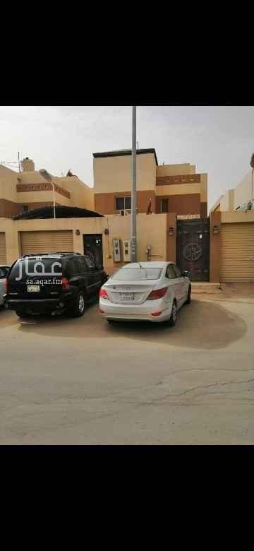 فيلا للبيع في شارع قناة السويس ، حي العقيق ، الرياض ، الرياض