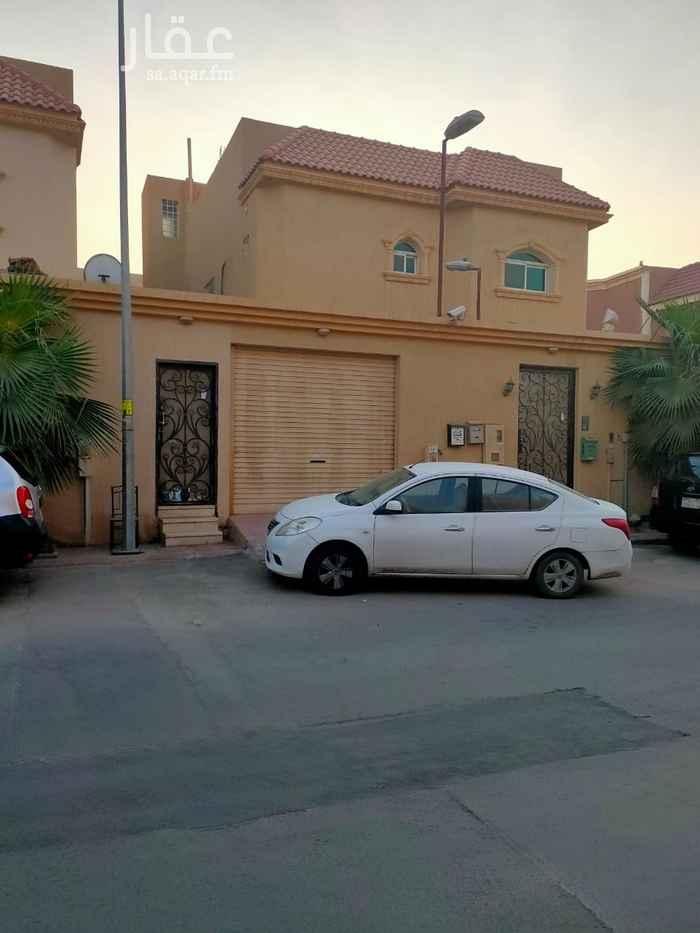 فيلا للبيع في شارع رماح ، حي الصحافة ، الرياض ، الرياض