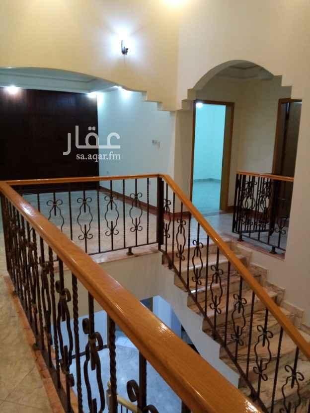 فيلا للإيجار في شارع الامير مقرن بن عبدالعزيز ، حي المرسلات ، الرياض ، الرياض